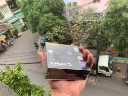 Tai nghe không dây Pisen True Wireless X-Pods T2 – Egomall - Đế chế mua sắm