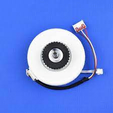 1 adet iç ünite Fan motoru laminatör Motor FN20J PG YYR20 4A8 PG Gree klima  parçaları Air Conditioner Parts