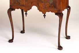 Examples of Antique Furniture Leg Styles