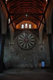 great hall museum king arthur s round table