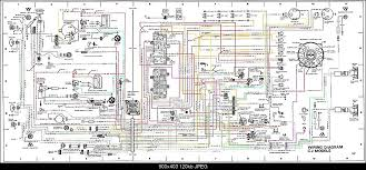 jeepster commando wiring diagram turn signals don t work keeps blowing the fuse jeepforum com cj wiring diagram jpg