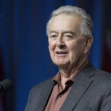 Preston Manning - Canada Strong & Free Network