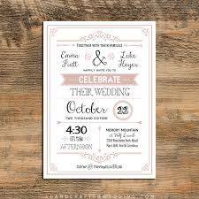 free rustic wedding invitation templates free rustic wedding