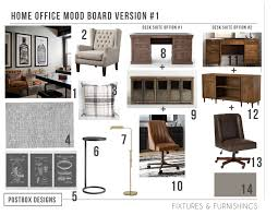 Home Post Box Designs 5 Ways To A Polished Modern Farmhouse Living Room Living