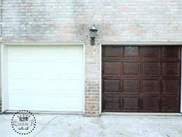 painting aluminum garage door fibreglass garage door paint large size of photos design aluminum dreaded old
