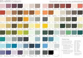 Paint Colour Mixing Chart Pdf Johnstone S Paint Colour Guide Pdf