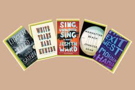 Top 10 Novels 2017: Sing, Unburied Sing, Manhattan Beach | Time