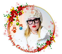 picture frames clip art merry and happy holiday 1000 864 transp png free sunglasses flower art