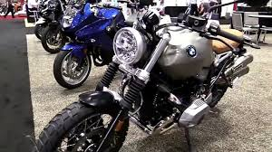2018 bmw r nine t. wonderful nine 2018 bmw r nine t scrambler exclusive features edition first impression  walkaround hd inside bmw r nine t