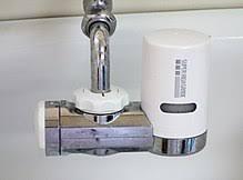 Water filter Wikipedia