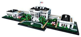 The White House 21054
