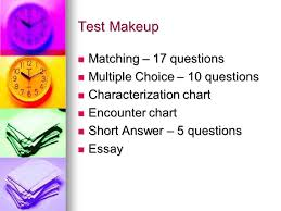 epic of gilgamesh test review ppt video online 2 test