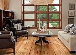 white oak hardwood floor. Oak #3 Common/Utiity Grade Dining Room Scene Prefinished White Oak Hardwood Floor R