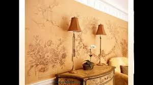 wall decorative painting wall decorative painting paint trim or walls first