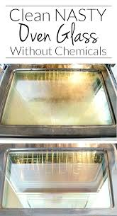 how to clean oven window clean your oven glass cleaning maytag oven window cleaning between glass