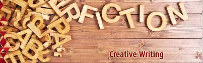 Creative Writing University of Alberta