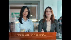 amica mutual insurance company tv commercial expectations ispot tv