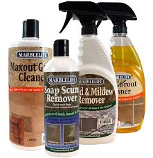 tile grout cleaning clean bathroom clean amp fresh kitchen amp bathroom cleaning kit by marblelife
