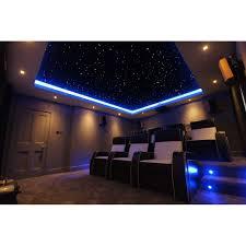 Led Star Ceiling Lights Firstlight Fibre Optic Ceiling Star Led Light Twinklers Optic Kit
