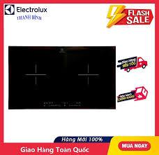Bếp từ âm Electrolux EHI7280BA 2 vung nâu 70cm