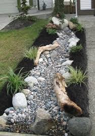 rock beds landscaping. Wonderful Rock 100 Stunning Rock Garden Landscaping Ideas Httpsdecomgcom100 Intended Beds S