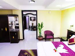 Urban Rose Hotel and Apartment, Dar Es Salaam, Tanzania - Compare Deals