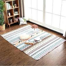 machine washable kitchen area rugs