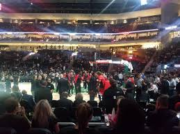 Fiserv Forum Seating Chart Milwaukee Bucks Milwaukee Bucks Seating Guide Fiserv Forum Rateyourseats Com