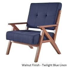 modern arm chair. Emilia Midcentury Danish Modern Arm Chair INSPIRE Q - Free Shipping Today Overstock 18532084 O