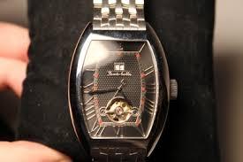men 039 s stainless steel louis bolle watch model e449m 604 497 men s stainless steel louis bolle watch model e449m 604 497 limited swiss style