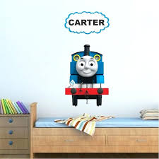 quick view thomas the train bedroom tank engine accessories uk custom wall decal p