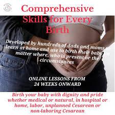 Create Birth Plan Online Online Birthing Classes Childbirth Plans Preparation Methods Online