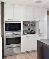 Appliance Garages Kitchen Cabinets Appliance Garage Cabinet Simpleonlineme