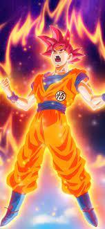 Goku iPhone 11 Wallpapers - Wallpaper Cave
