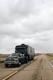 because most toy haulers are designed predominantly for short weekend getaways the couple quickly realized