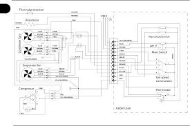 dometic ac wiring schematic data wiring diagrams \u2022 AC Plug Wiring Diagram dometic rv thermostat wiring diagram to nest heat pump at and ac rh b2networks co dometic ac thermostat wiring diagram dometic air conditioner wiring