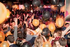 New Year\u0027s Eve parties and packages in Chicago