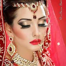 40 charming ideas of asian bridal hair and makeup simple stylish