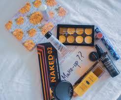 starter make up kit for beginners