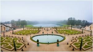that time when the fountains at the gardens of versailles consumed more water per day than the entire city of paris