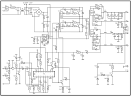 computer power supply circuit diagram the wiring diagram the old pc power supply circuit electronic projects circuits circuit diagram