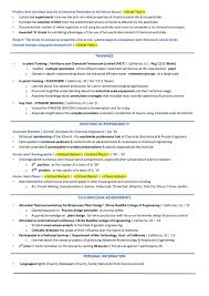 Resume Writing For Engineering Students Resume Writing Resume For First Job How To Write With No