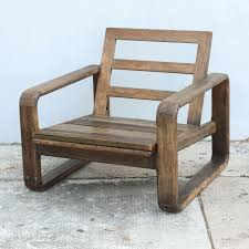 teak wood chairs. Wonderful Wood MidCentury Modern Vintage Teak And Reclaimed Wood Chairs 1950s USA For  Sale With Chairs