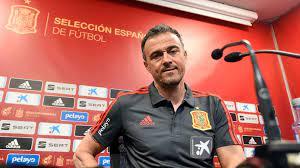 Spanien auch gegen Färöer und Schweden ohne Trainer Luis Enrique