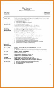Microsoft Word 2007 Resume Cute Resume Template Microsoft Word 2007 41 In With Resume