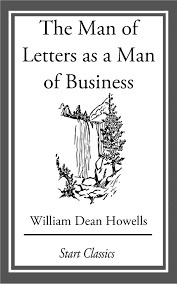 the man of letters as a man of busine hr