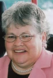 Fernande Soucy | Obituary | The Eagle Tribune