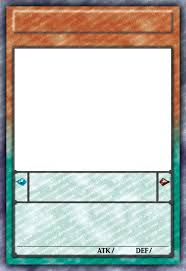 photo card maker templates yu gi oh card template hd version 2 by celticguard on deviantart