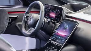 Y lo cierto es que salimos maravillados con lo que encontramos en él. Desvelado El Interior Del Nuevo Mercedes Clase S 2021 La Tecnologia Digital Se Aduena Motor Es