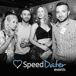 speed dating events in london uk